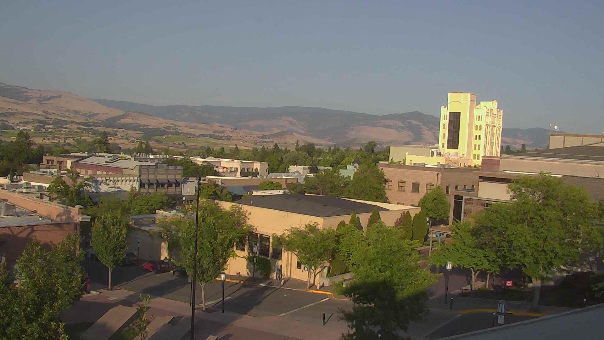 KDRV Weather Cam